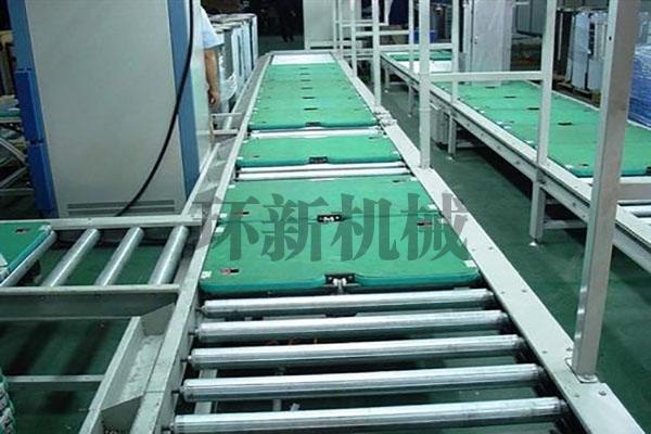 北京滚筒输送机