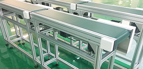 皮带输送设备保养方法